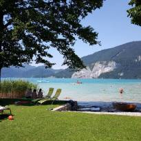 Sommer am Wolfgangsee_1