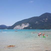 Sommer am Wolfgangsee_2